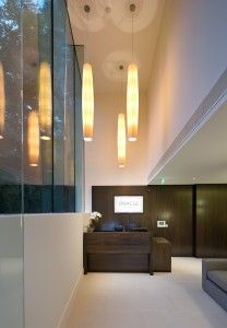 The Oracle Apartments, Hampstead GBP 5m - 8.45m, Ashton Rose)