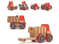 Coolest Construction Toys Ever