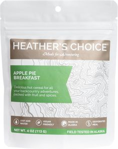 Heather's Choice Buckwheat Breakfast - 1 Serving | REI Co-op