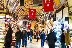 One Perfect Day: Istanbul   Pinned by It Started in LA from Qantas Travel Insider   itstartedinla.com