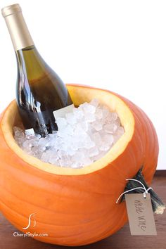 No ice bucket? No problem.