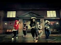 ▶ BoA - I'll Eat You Up (High Quality + New Updated Version) - YouTube
