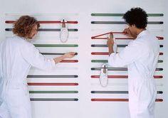 Droog wall rubber band