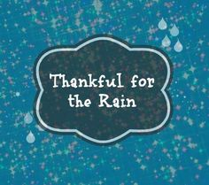 Good Morning Adega Family! Today is a great day to be thankful for the things in our lives that we usually take for granted.  We are thankful for the rain last night :-)  Have a wonderful day!! #AdegaRestaurants #AdegaFamily #Thankful #Rain https://www.facebook.com/AdegaRestaurants/photos/a.177796858909967.36341.177794255576894/1055692524453725/?type=3&theater