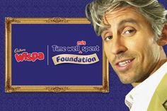 Cadbury Wispa: social media campaign fronted by George Lamb