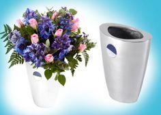 5.000 Ft helyett 3.490 Ft: Kétféle választható dizájnos üveg vagy fém váza, hogy legyen helye a nőnapi virágoknak Vase, Home Decor, Decoration Home, Room Decor, Vases, Home Interior Design, Home Decoration, Interior Design, Jars
