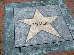 Estrella de  Thali
