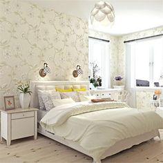 (Buy here: http://appdeal.ru/1eay ) D644 3D velvet Wallpaper stereoscopic plant emboss pattern wallpaper popular fashion home decor bedroom background wallpaper for just US $42.45