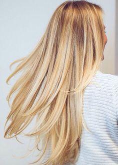 blonde-hair-color-ideas-2016- Honey Butter blonde