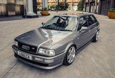 all things wagon Audi 80, Audi Cars, Audi Wagon, Sports Wagon, Car Backgrounds, Exotic Sports Cars, Audi Sport, Top Cars, Audi Quattro