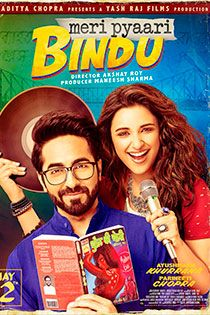 Meri Pyaari Bindu 2017 Hindi Movie Online In Hd Einthusan