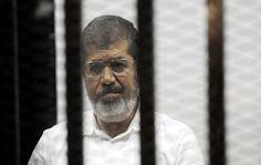 Un tribunal de Egipto condenó a 25 años de prisión al ex presidente de ese país, Mohamed Mursi
