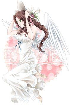 Aerith, Final Fantasy VII