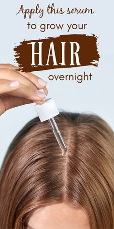 1 inch hair growth in just 1 night.- 1 inch hair growth in just 1 night. It's really possible with this Overnight Hair Growth Serum - Hair Mask For Growth, Hair Remedies For Growth, Hair Growth Tips, Relaxed Hair Growth, Hair Growth Shampoo, Overnight Hair Growth, Overnight Hair Mask, Hight Light, Overnight Hairstyles