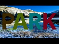 A park can be a place, a passion or a state of mind. People all around America are finding their park every day. So get up. Get out there. Find your park. It might be closer than you think. Learn more at http://findyourpark.com.