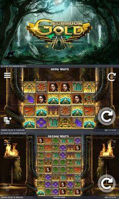 Diamond dogs casino slots
