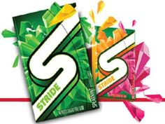 2 Free Packs of Stride Gum with Crucnch Reactors 10 a.m. Eastern Time until…