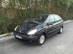 Citroen PICASSO 2.0 HDI 90 CH PACK