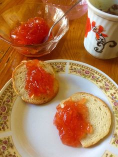 4 childhood recipes with quinces: grandma quince jam