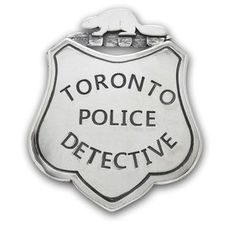 In house custom designed jewellery. We design jewellery from scratch including (but not limited to!) custom rings and family jewellery. Custom Jewelry Design, Custom Design, Murdoch Mysteries, Police Detective, Portfolio Design, Dog Tag Necklace, Mystery, Jewels, Pop