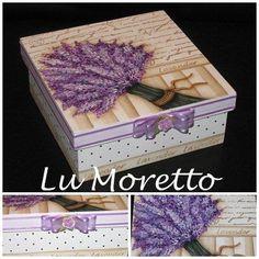 Artes da Lu - by Luciana Moretto
