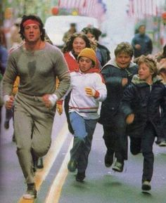 Rocky 2 Rocky Series, Rocky Film, Sylvester Stallone, Rocky Balboa Costume, Rocky Legends, Funny Kid Halloween Costumes, Stallone Rocky, Rambo, Mona Lisa Parody