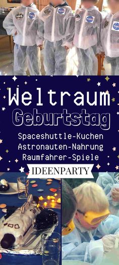 Ein Weltraumgeburtstag ist ein besonders cooles Motto für einen Kindergeburtsta… A space birthday is a particularly cool motto for a children's birthday party! Here you will find everything you need, easy, with instructions and freebies! Funny Birthday Cards, Diy Birthday, Birthday Parties, Diy Invitations, Birthday Invitations, Cool Mottos, Diy Gifts Last Minute, Mottos To Live By, Funny Anniversary Cards