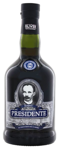 Presidente Gran Anejo rum online kopen in Nederland en Belgie prijs