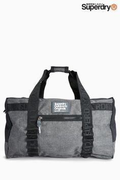 Superdry Black Travel Weekender Bag Next Uk, Superdry, Uk Online, Gym Bag, Weekender, Bags, Travel, Shopping, Style
