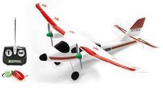 Super Sonic RC Model Airplane R/C SYMA 9399 Training Plane ARF Radio Control Aircraft