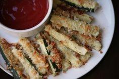 zucchini fries by BigSkyCntry