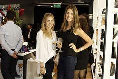 ALDO Shoes inauguró su nueva tienda en el C.C. #Larcomar de Lima, #Peru.