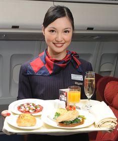 Delta air lines new uniform reveal airline stuff pinterest flight attendant cabin - Delta airlines hong kong office ...