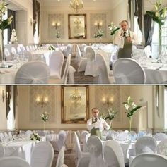Have a peek at our new shots of The Walshford Suite. Amazing venue for a wedding or private function! Leeds Bradford, Bridge, Shots, Table Decorations, Amazing, Wedding, Furniture, Home Decor, Valentines Day Weddings