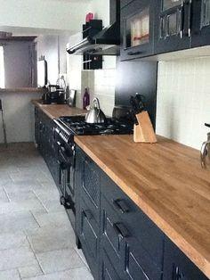 Diy Kitchen, Kitchen Cabinets, Kitchen Ideas, Hgtv, Sweet Home, Oui, House Ideas, Inspiration, Flat