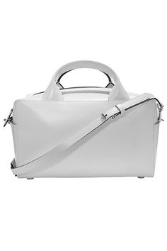 Becoming Olivia Pope: 10 Scandal-Worthy Necessities - Reed Krakoff satchel
