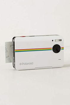 Polaroid Z2300 Instant Digital Camera Kit - anthropologie.com