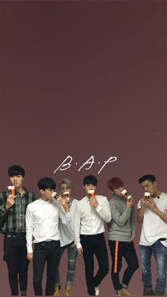 BAP Background Wallpaper