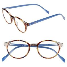 f68d0341ed Lilly Pulitzer  Oasis  45mm Reading Glasses (€62) ❤ liked on Polyvore