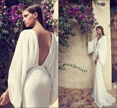 Zuhair Like Celebrity Dress, Custom Made Free International Shipping.  http://Ladivascloset.com