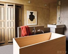 20 luxurious bathtubs that completely steal the show