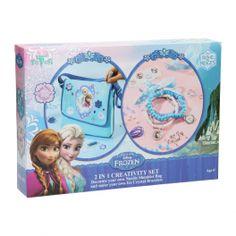 Disney Frozen Knutselset, 2in1