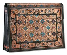 Paperblanks' Shiraz Accordion Box