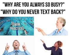 Literally Just 28 Pictures That All Swimmers Will Find Hilarious