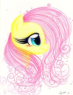 Flutterswirl by CottonConfection on deviantART