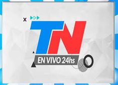 Watch TN24Horas (Spanish) Live TV Channel From Argentina Free Internet Tv, Watch Live Tv, France 24, Tv Station, Tv Channels, Trending Topics, Videos, Spanish, 2 Corinthians