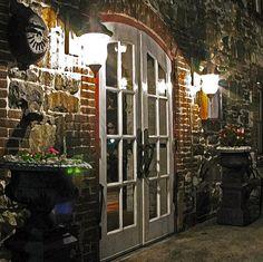 Doors in Savannah, GA