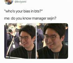 manager sejin
