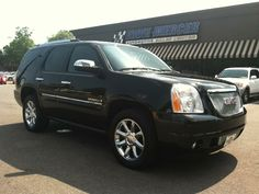Used 2008 GMC Yukon For Sale | Pensacola FL