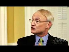 http://marketingfaq.net/    In this 2008 Harvard Business Review video, Michael Porter revisits his 1979 model of Competitive forces that Shape Strategy.    Credit: Harvard Business Review